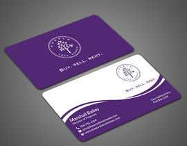 nº 33 pour Design some Business Cards for Our Client par papri802030