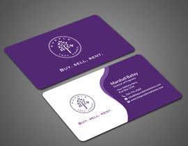 nº 36 pour Design some Business Cards for Our Client par papri802030