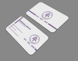 nº 117 pour Design some Business Cards for Our Client par gdtanjil28