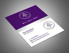 nº 73 pour Design some Business Cards for Our Client par ismotaratammi