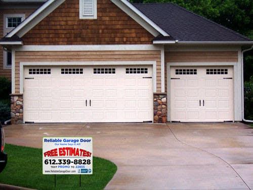 Bài tham dự cuộc thi #33 cho Graphic Design for Reliable Garage Door
