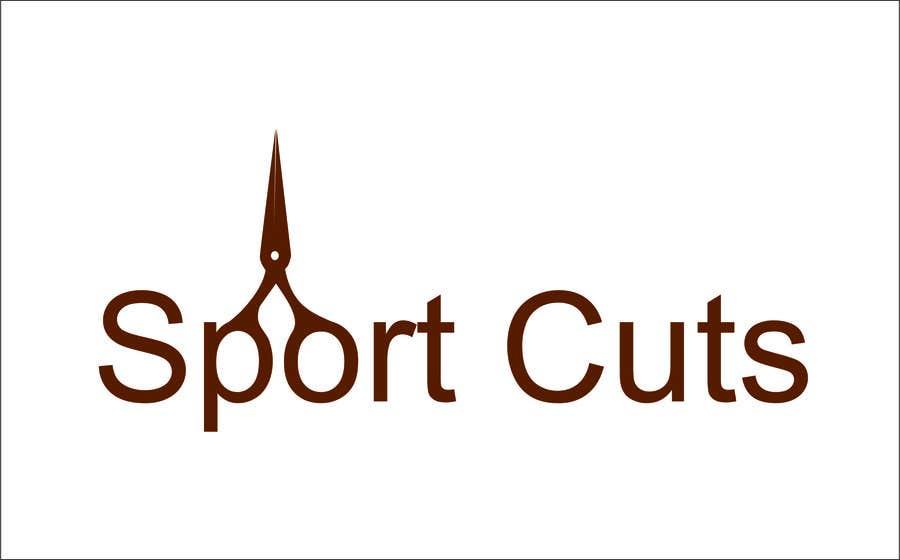 Konkurrenceindlæg #                                        6                                      for                                         Design a Logo for My Hairdesign Salon for Men