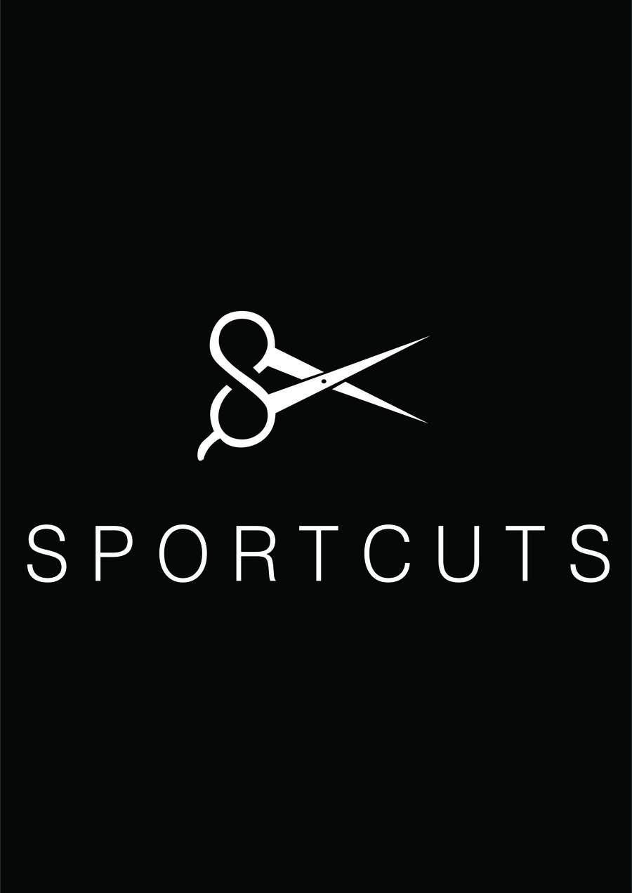 Konkurrenceindlæg #                                        7                                      for                                         Design a Logo for My Hairdesign Salon for Men