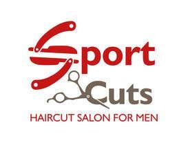 #13 for Design a Logo for My Hairdesign Salon for Men af Renovatis13a