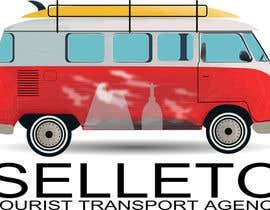 #36 para Logo para Transporte de Pessoas para turismo por ptamagniniarq