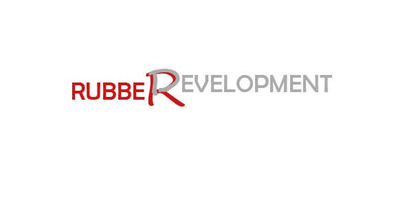 Kilpailutyö #11 kilpailussa Logo Design for Rubber Development Inc.