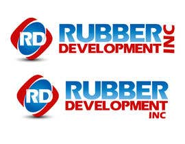 #70 for Logo Design for Rubber Development Inc. by winarto2012