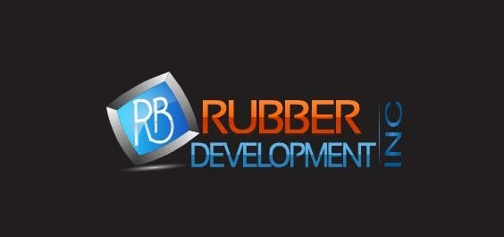 Конкурсная заявка №105 для Logo Design for Rubber Development Inc.