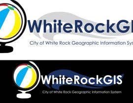 #125 pentru Logo Design for City of White Rock Internal GIS website de către AlexandraEdits
