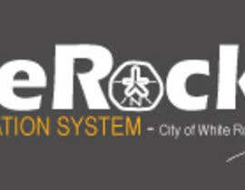 #138 for Logo Design for City of White Rock Internal GIS website af cdtedford