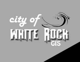 #146 for Logo Design for City of White Rock Internal GIS website af udara102