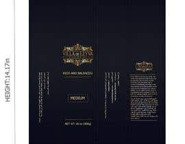 #15 pentru Packaging design de către raandesigns