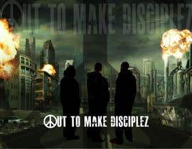 #105 for Graphic Design for Lyrical Disciplez by rkrdutta1987