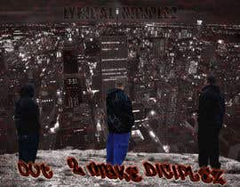 #118 for Graphic Design for Lyrical Disciplez af figjamgraphics