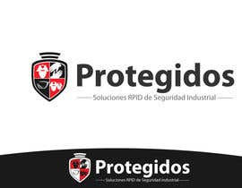 "#117 for Logo Design for ""Protegidos"" by danumdata"