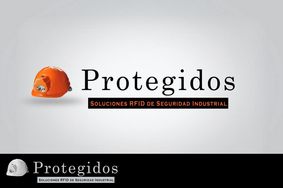 "Конкурсная заявка №127 для Logo Design for ""Protegidos"""