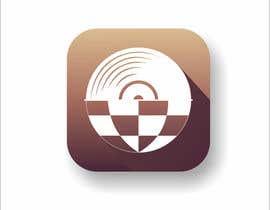 #23 untuk Design a app icon for iOS App oleh AlexeyZH