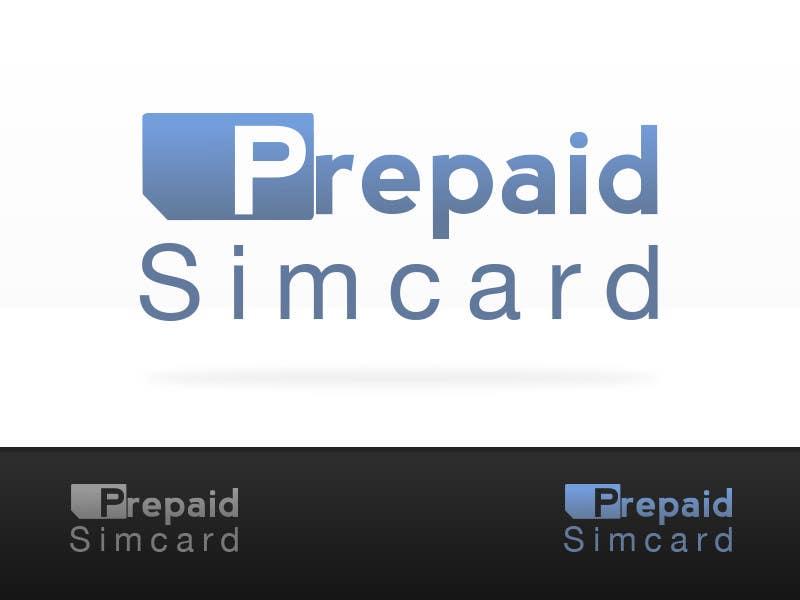 Конкурсная заявка №191 для Logo Design for prepaidsimcard.org