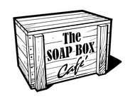 Graphic Design Kilpailutyö #115 kilpailuun Logo Design for The Sopa Box Cafe