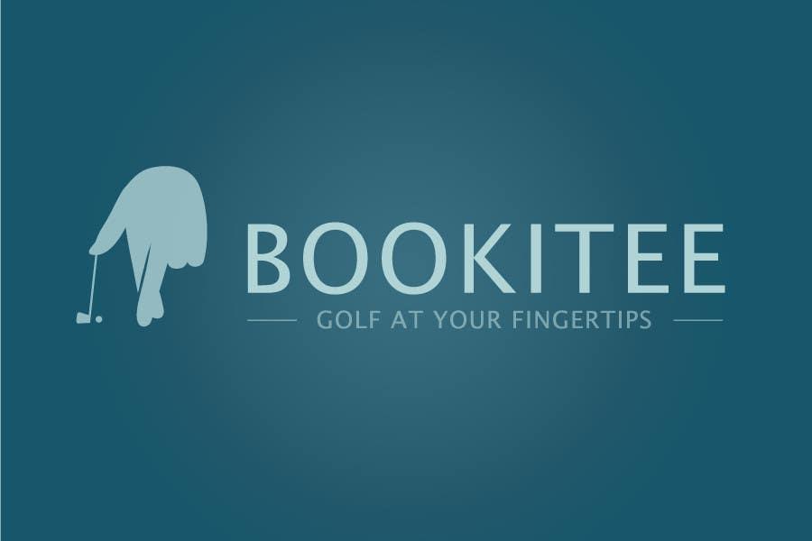 Konkurrenceindlæg #87 for Logo Design for Bookitee