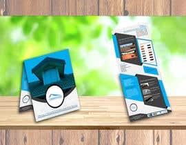 #27 for Stylise a brochure af ViralS10
