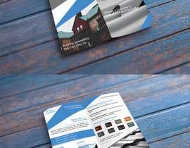 #30 for Stylise a brochure af ElegantConcept77