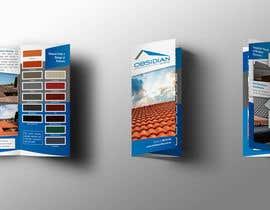 #10 for Stylise a brochure af elbiatay