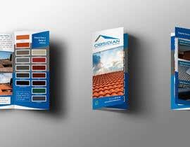 #13 for Stylise a brochure af elbiatay