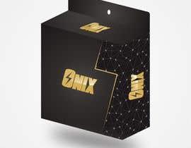 #3 untuk Create Print and Packaging Designs for Onix Batteries oleh akbar0605