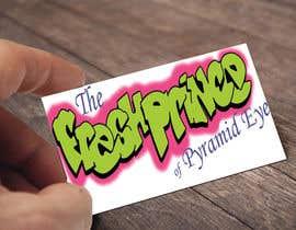 #1 para Fresh prince logo desing- de ElixirTec
