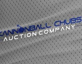 #6 para Auction Company logo por waterkloof