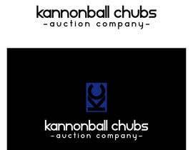 #5 para Auction Company logo por danijelaradic