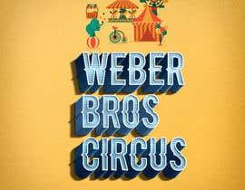 nº 45 pour Design a Logo For Our International Cirque Touring Production par renardgenita