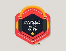 Nro 43 kilpailuun LOGO Design - Backyard BLVD käyttäjältä moucak