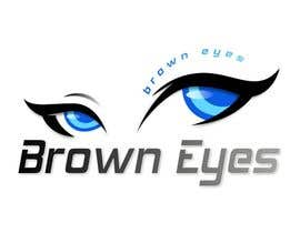 #16 cho Design a Logo for Brown Eyes bởi malosalam14