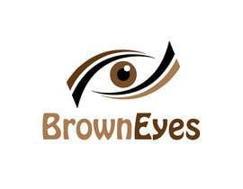 #4 cho Design a Logo for Brown Eyes bởi MaestroBm