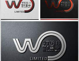 #410 para Logo Design for WATER CHAN LIMITED por CTRaul