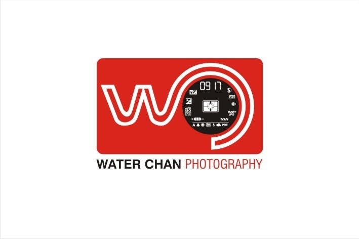 Contest Entry #                                        379                                      for                                         Logo Design for WATER CHAN LIMITED