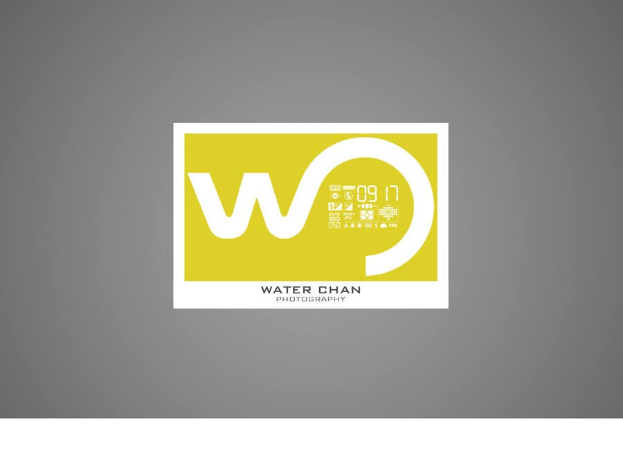 Contest Entry #                                        319                                      for                                         Logo Design for WATER CHAN LIMITED