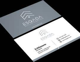 Design a business card for a multi million dollar real estate 23 design a business card for a multi million dollar real estate development reheart Image collections