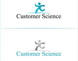 #123 for Design logo and business card for a customer experience company! af Artilicious