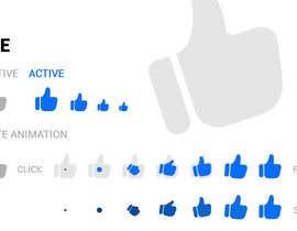#11 для Icons for a social network от sampirumov