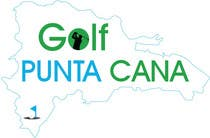 Graphic Design Konkurrenceindlæg #85 for Logo Design for Golf Punta Cana