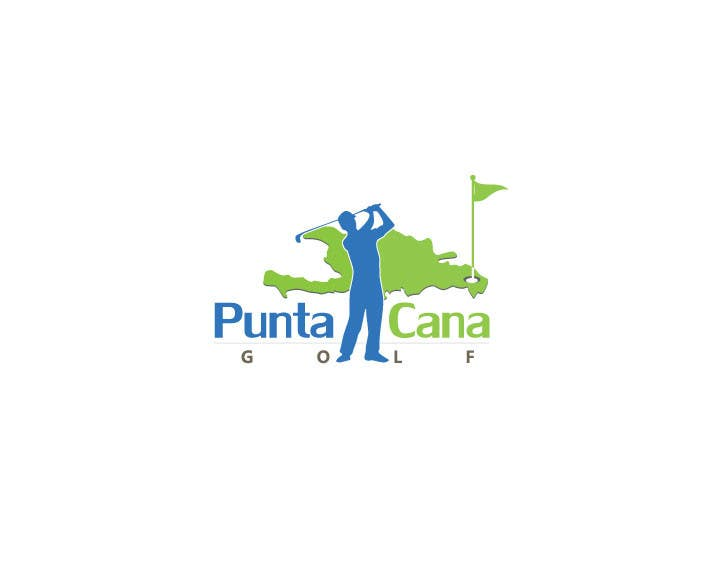 Konkurrenceindlæg #                                        70                                      for                                         Logo Design for Golf Punta Cana