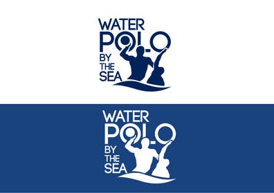 #330 untuk Logo Design for Water Polo by the Sea oleh paxslg