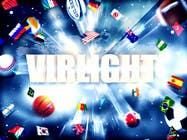 Proposition n° 19 du concours Graphic Design pour Graphic Design for Virlight