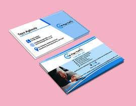 #58 para Design a two Business Card por MTMubarak