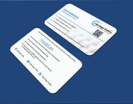#61 para Design a two Business Card por mdsharifahmed823