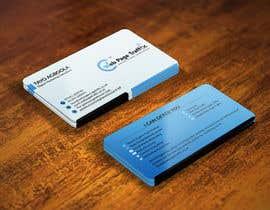 #57 para Design a two Business Card por mdjasimcse421