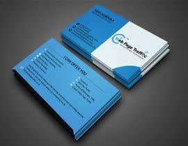 #59 para Design a two Business Card por mdjasimcse421